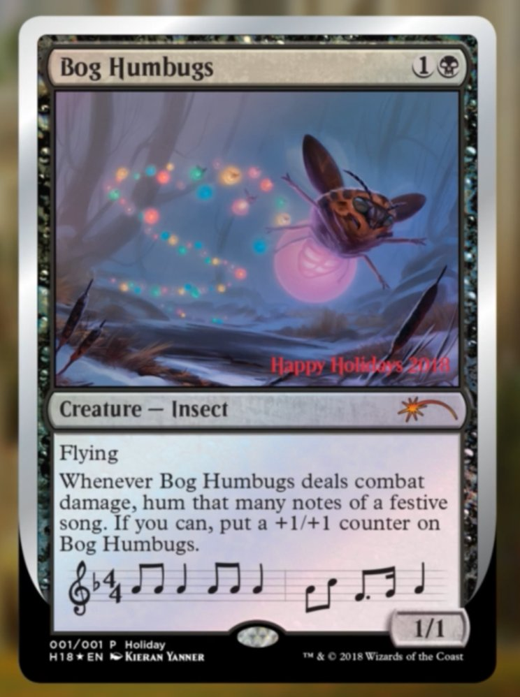 """One thought on """"Black Friday 2018 Magic the Gathering Sales"""""""