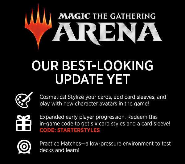 Madison : Magic the gathering arena promo codes
