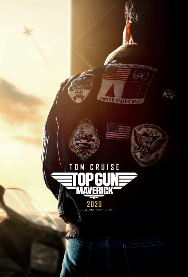 tom cruise is back in first trailer for top gun  maverick