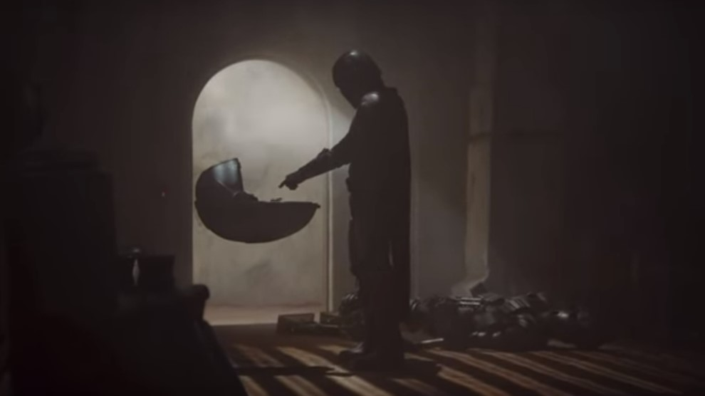 Star Wars: The Mandalorian Episode 3 Features More Baby ...