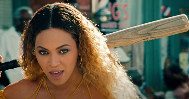 Beyonce signs $100M deal with Disney to appear in three movies