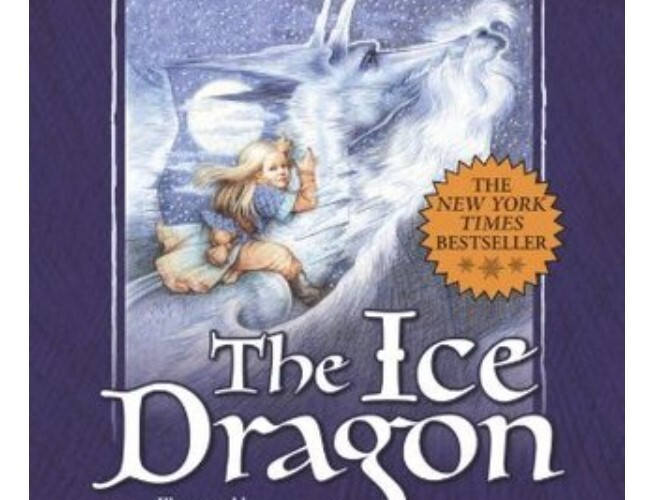 The Ice Dragon by George RR Martin