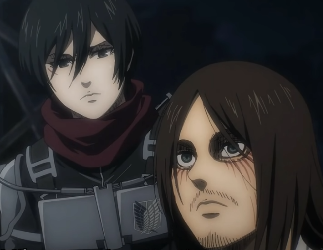 Attack On Titan Season 4 Rumors Of Cancellation Sparked By Toxic Fans Harassing Mappa Staff Attack on titan season 3. epicstream