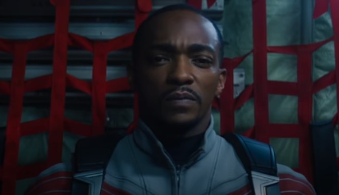 What Time Does The Falcon and the Winter Soldier Come Out 1