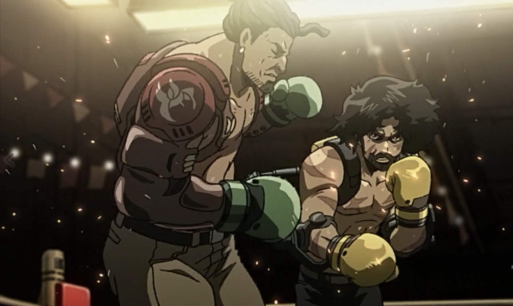 Is Nomad: Megalo Box Season 2 on Crunchyroll, Netflix, Hulu, or Funimation in English Sub or Dub? Where to Watch and Stream the Latest Episodes for Free Online 4