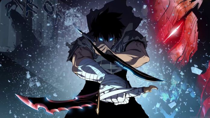 Solo-Leveling Chapter 156 Release Date and Time 3