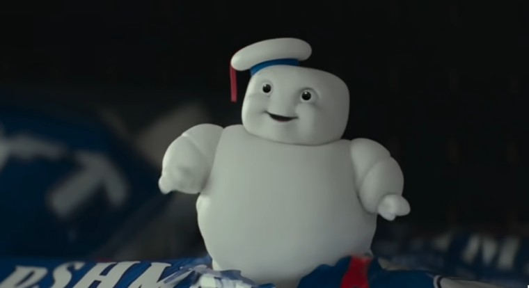 Does Ghostbusters Afterlife Ignore Ghostbusters 2