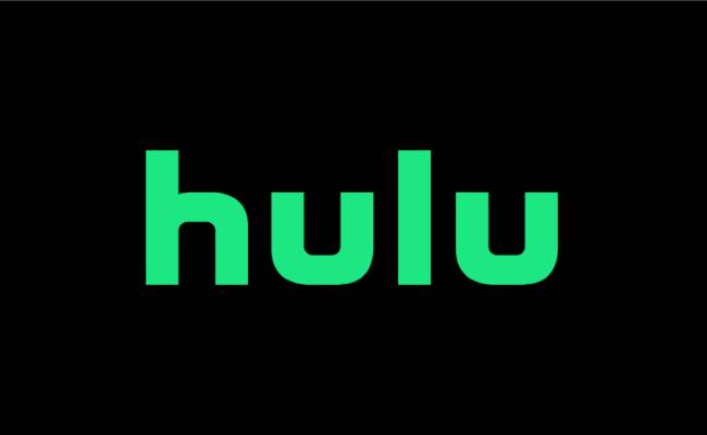 Official Logo for Hulu