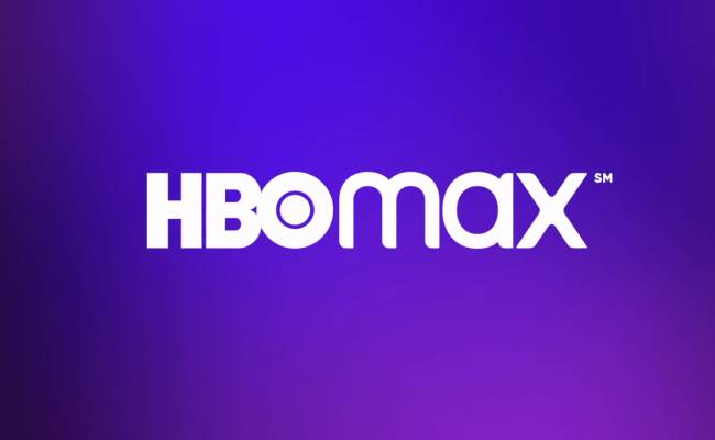 Official logo for HBO Max