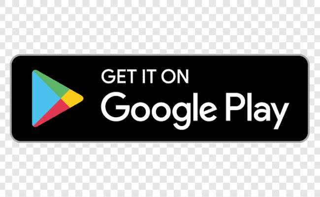 Official logo for Google Play