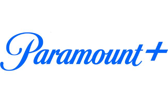 Official logo for Paramount Plus