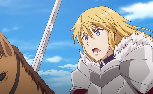 How a Realist Hero Rebuilt the Kingdom Episode 12 RELEASE DATE and TIME, COUNTDOWN