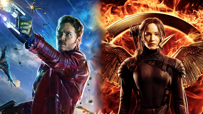 Top 20 most anticipated movies of 2016