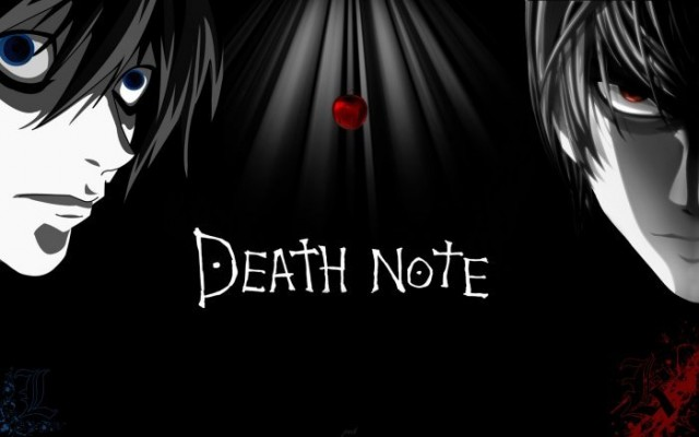 Death Note Is An Anime Thats Caused A Surprising Amount Of Real Life Trouble The Centered Around Notebook With Mysterious Powers When Person