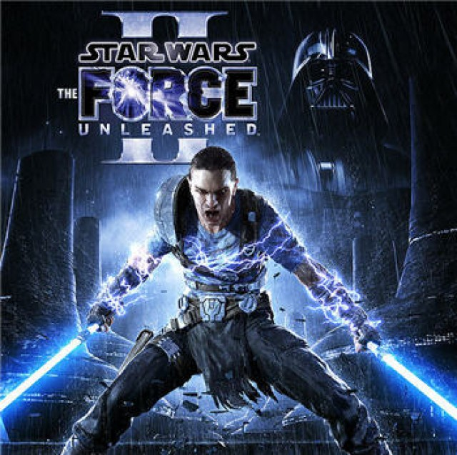 Star Wars Force Unleashed Pc