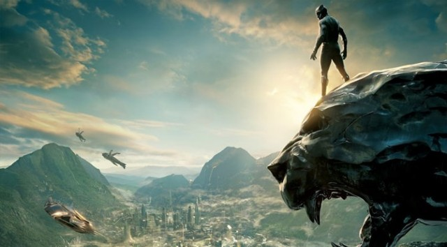 Black Panther pounces on Thursday screenings with $25.2 million
