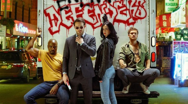 Marvel's 'The Defenders' are strong, dedicated, determined, proud, and humble