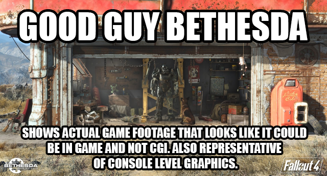 falloutcovermemes the 30 best fallout 4 memes on the internet