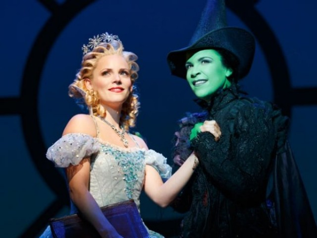 glinda and elphaba relationship counseling