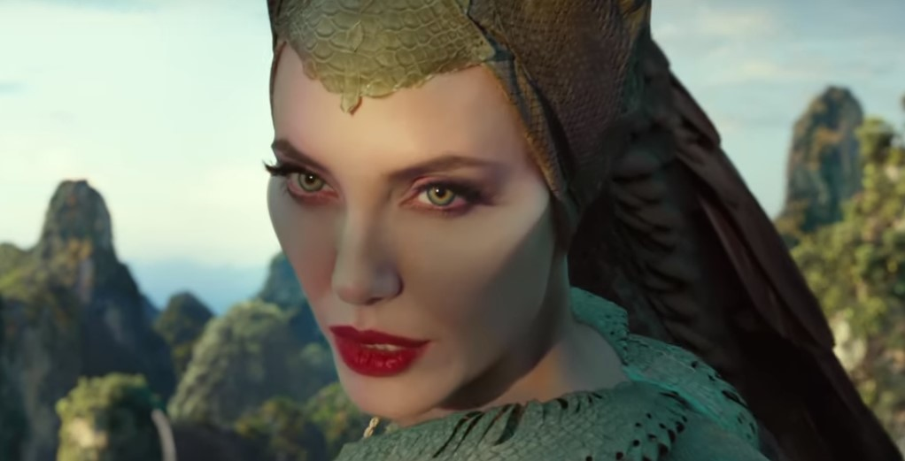 New Maleficent Mistress Of Evil Teases Tense Family Reunion