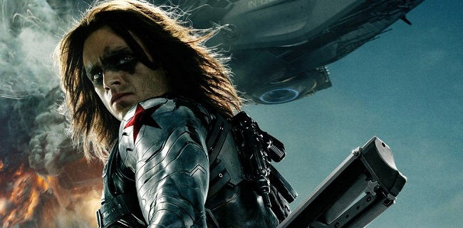 Marvel's What If   ? Fanart Imagines The Winter Soldier as