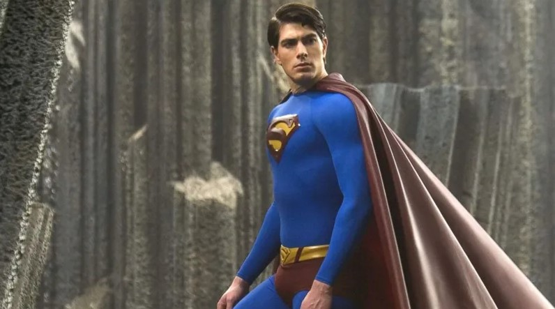 Crisis On Infinite Earths: Brandon Routh Teases First Look ...