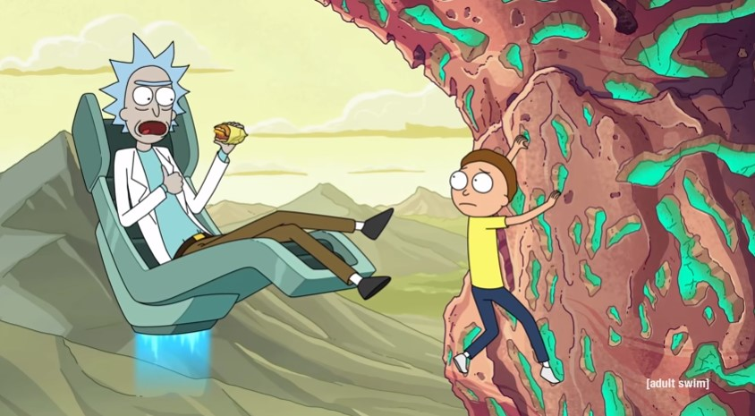 Rick and Morty Season 4 live stream: How and when to