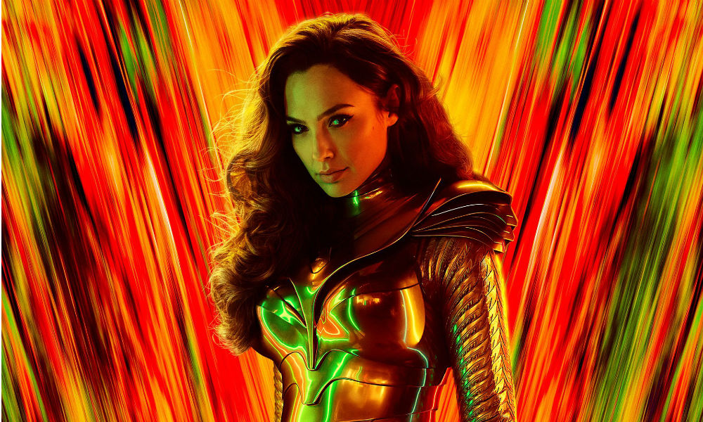 Wonder Woman 1984: Gal Gadot Shares Interesting Details ...