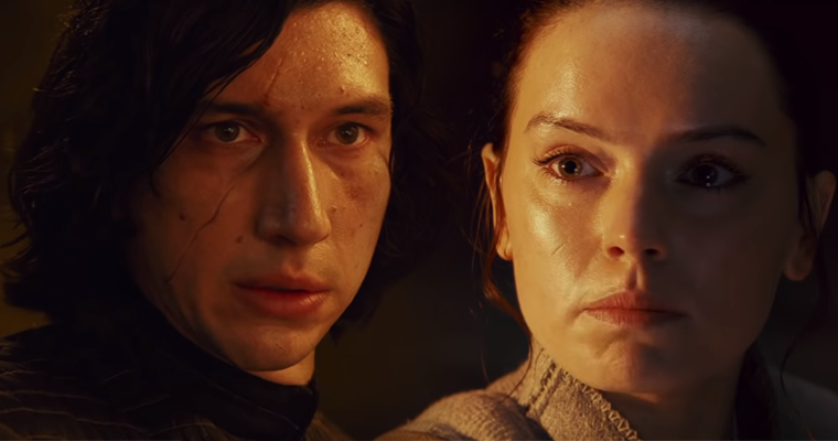 The Rise Of Skywalker Director Claims Rey And Kylo Ren Have A Brother And Sister Thing