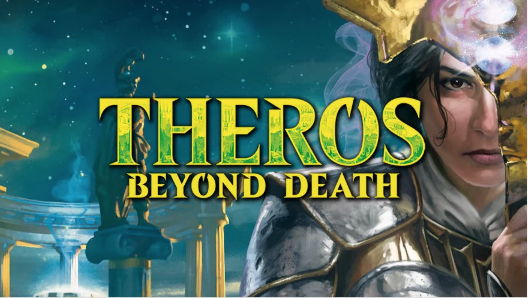 Theros Beyond Death Temple of Malice