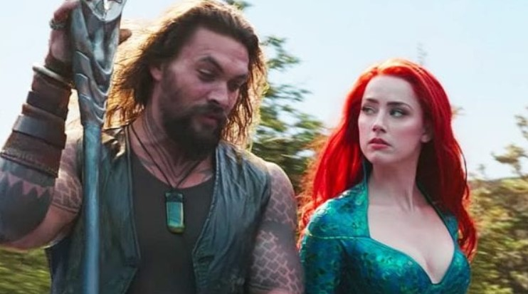Petition to have Amber Heard Removed from Aquaman 2 ...