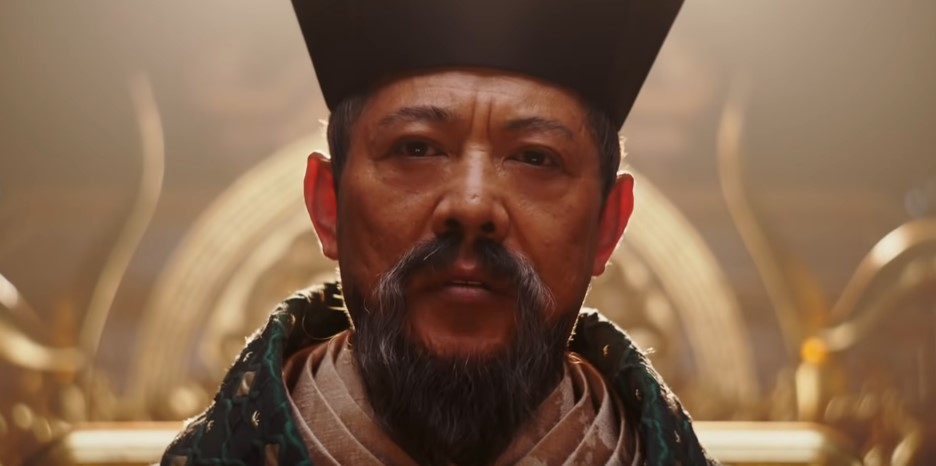 Mulan Jet Li Will Still Have Fight Scenes As The Emperor