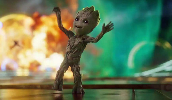 The Guardians Of The Galaxy Stream