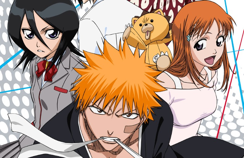 Bleach Anime Reportedly Making a Comeback