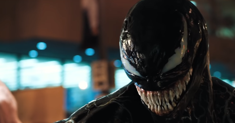 Venom 2 Delayed to 2021, Gets Official New Title