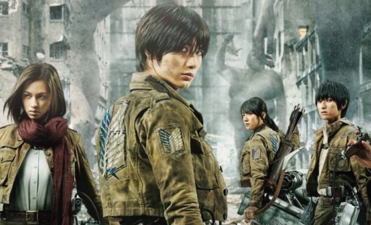 Attack On Titan Star Haruma Miura Dead From Apparent Suicide