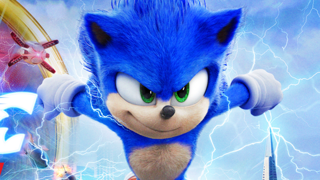 Sonic The Hedgehog 2 Spin Dashes To A 2022 Release