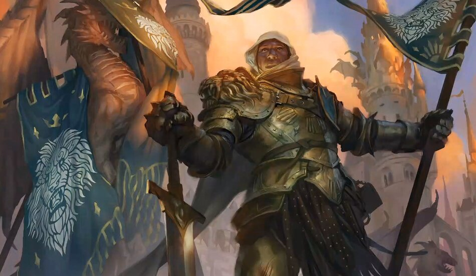 More Legendary Creatures From Magic The Gathering S Commander Legends Revealed They may be used by those companies to build a profile of your interests. more legendary creatures from magic