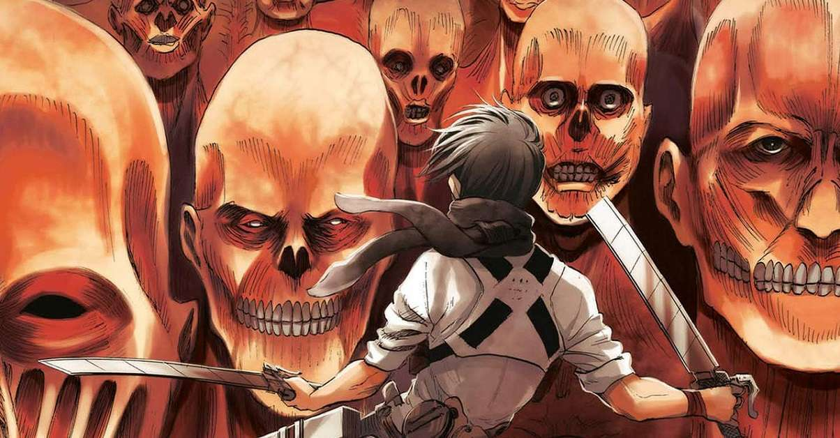 Attack on Titan Final Chapter Will Release Additional Pages