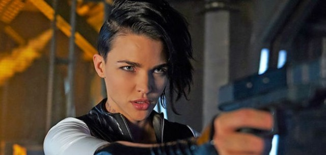 Ruby Rose Joins Resident Evil The Final Chapter: Epicstream