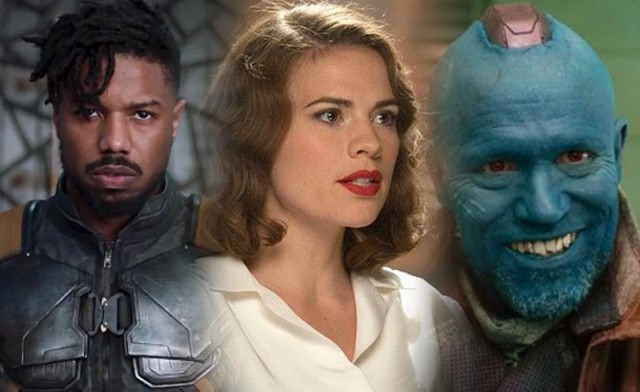 Marvel's What If   ?: All the Actors Confirmed to Reprise