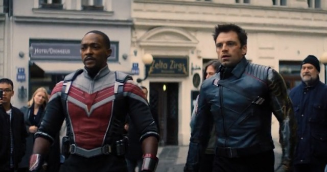 The Falcon and The Winter Soldier Episode 5 Release Date, Release Time,  Countdown, Spoilers, Trailer, Clips, Plot, Theories, Leaks, Previews, News  and Everything You Need To Know
