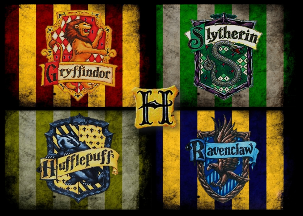 Good Find Out Which Hogwarts House You Belong? Begin Quiz