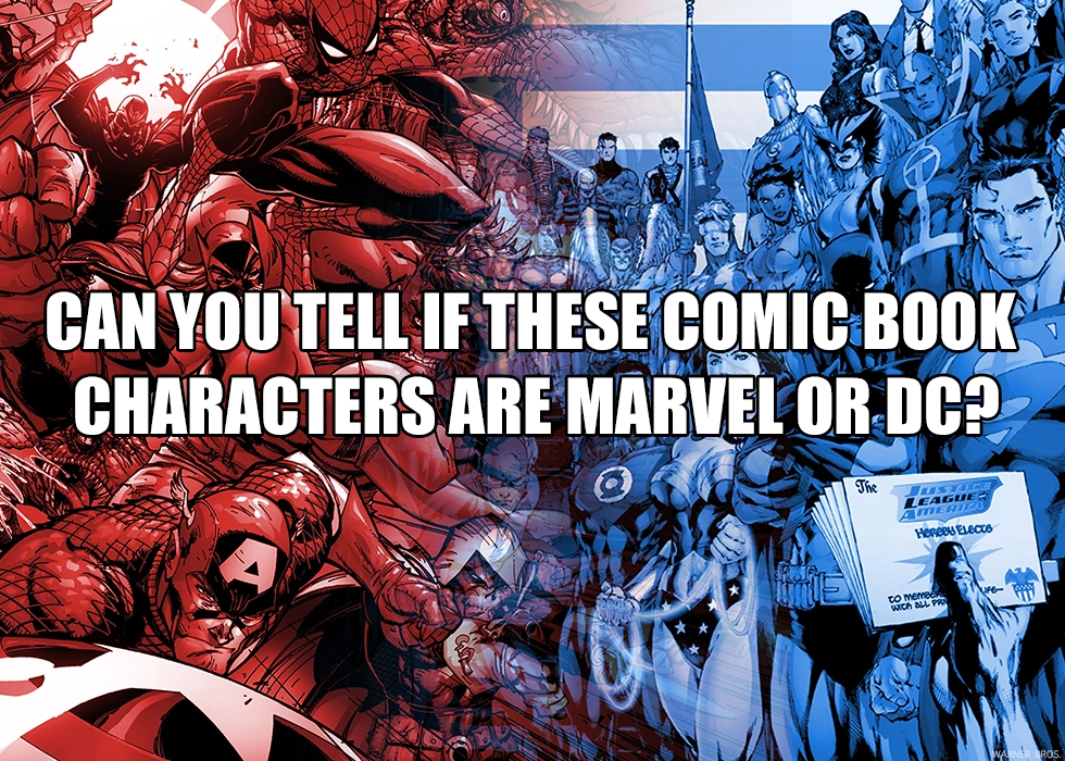 marvel comics quiz