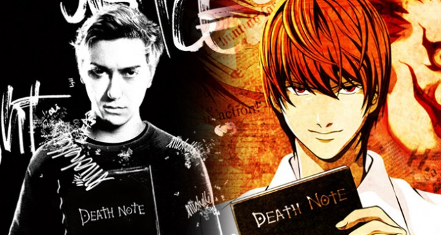 Death Note Stream